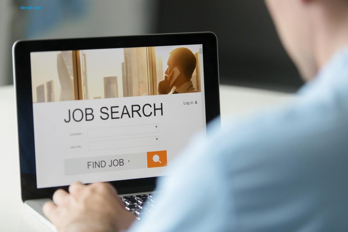 Các phương án tuyển dụng kế toán tối ưu theo các cấp độ chi phí.