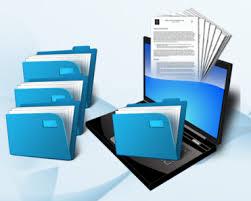 Hướng dẫn thao tác trong chức năng quản lý hồ sơ.