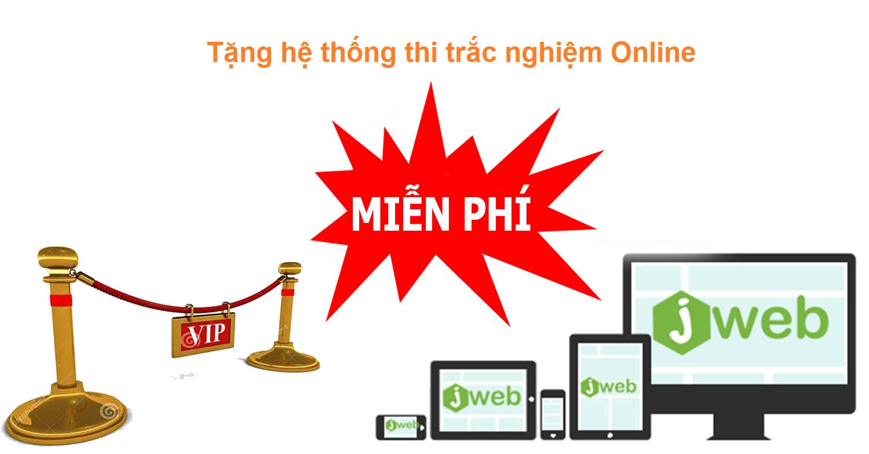 Phần mềm trắc nghiệm Online dùng cho các trường đại học khối kinh tế.