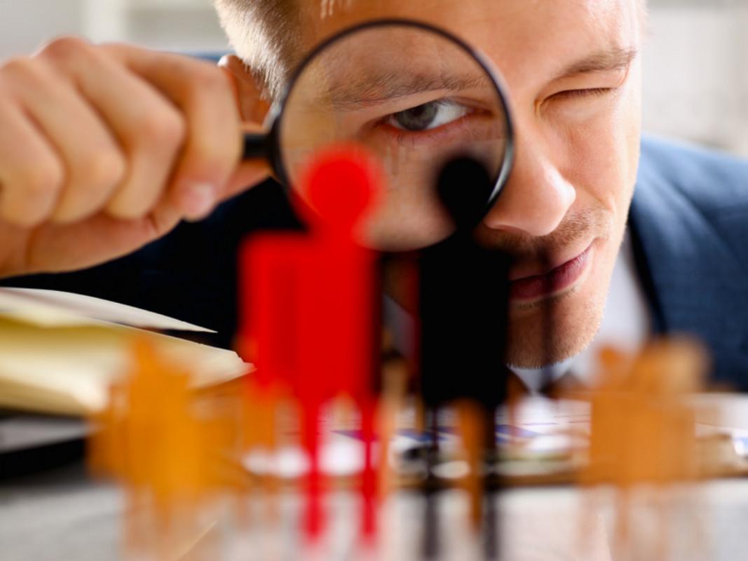 Kinh nghiệm để tuyển dụng được một kế toán tổng hợp có kỹ năng xử lý công việc giỏi.