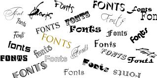 Bộ Font chữ đầy đủ cho máy tính của kế toán - Dowload file không chứa quảng cáo