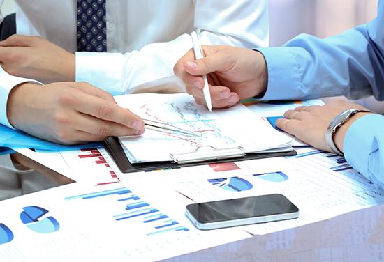 Tâm sự đầy ẩn tình của một kế toán tổng hợp
