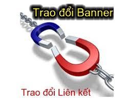 Trao đổi Logo, trao đổi đặt Baner trên hệ thống web của Sàn kế toán để quảng bá.
