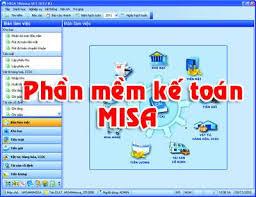 Sàn kế toán mở lớp đào tạo sử dụng phần mềm kế toán Misa miễn phí Online qua Zoom