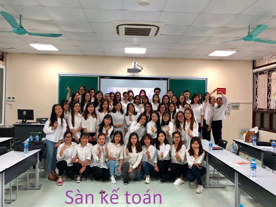 Đào tạo kế toán ở Việt Nam hiện nay mang lại hiệu quả hay chưa?