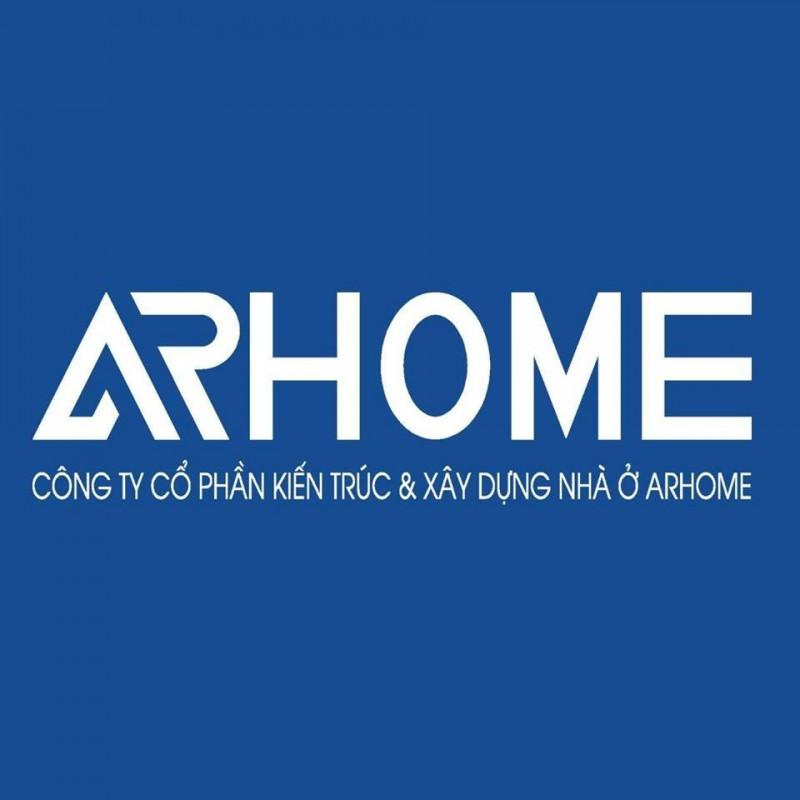 công ty kiến trúc nhà ở Arhome