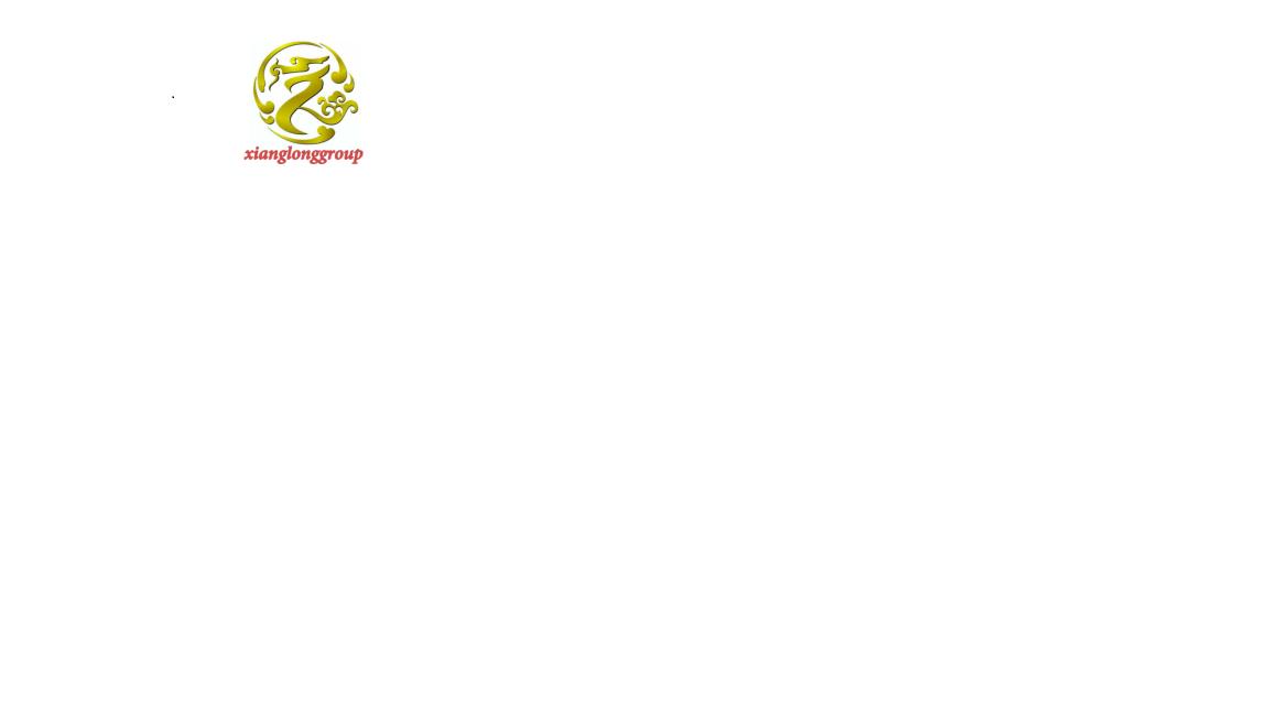 XiangLong Group Recruitment Brochure