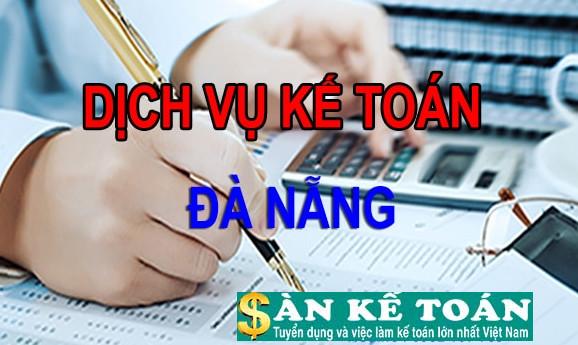 Top 5 công ty dịch vụ kế toán uy tín tại Đà Nẵng 2021