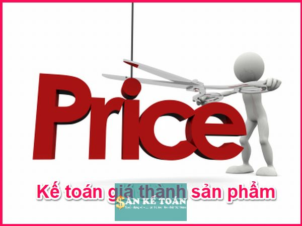 Kế toán giá thành là gì? Các phương pháp tính giá thành sản phẩm