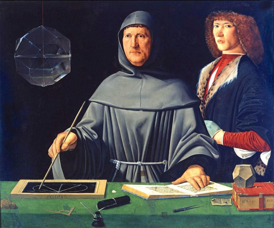 Những nhân vật lịch sử ngành Kế toán