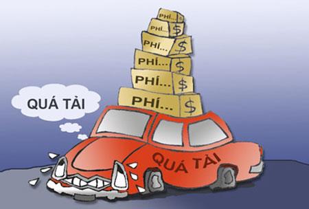 Giảm nhiều phí, lệ phí cho các đối tượng bị ảnh hưởng bởi dịch từ tháng 7/2021