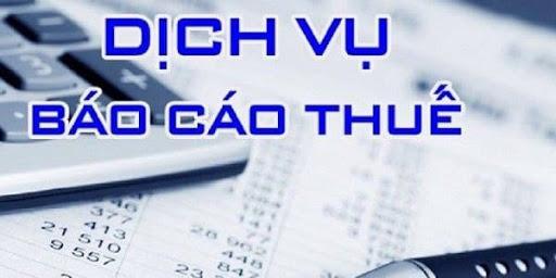 Dịch vụ báo cáo thuế theo Tháng – Quý của Sàn kế toán