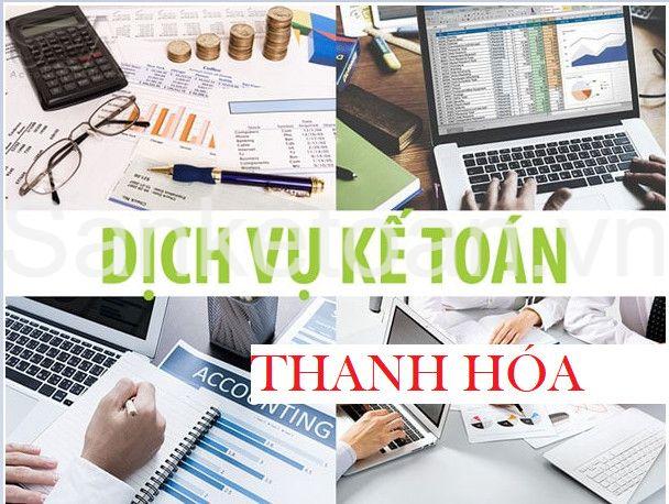 Top 5 công ty dịch vụ kế toán – thuế tốt nhất tại Thanh Hóa